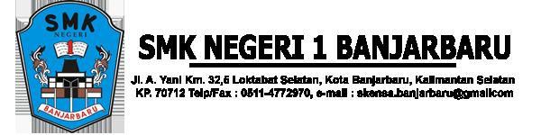 SMK Negeri 1 Banjarbaru